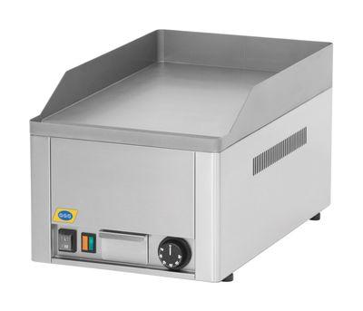 Plaque grillade électrique PROFI30 avec plaque chromée