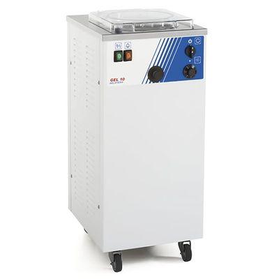 Machine à glace avec refroidissement à air 10 litres