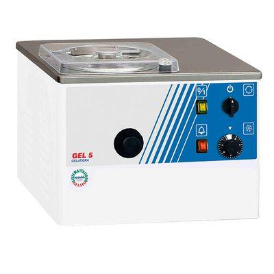 Machine à glace avec refroidissement à air 5 litres