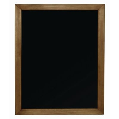Tableau à craie Olympia 60 x 80 cm