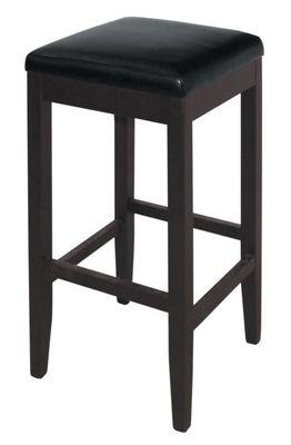 Tabouret de bar Bolero, noir