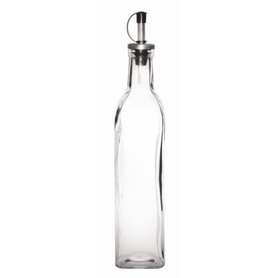 Bouteille pour huile d'olive Olympia 0,5 litre