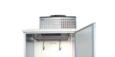 GGG Kühlaggregat für Lager Kühlzelle