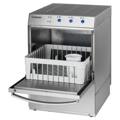 Gläserspülmaschine SPM 400 ECO