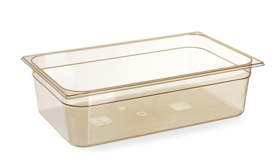 Bac Gastronorm HTB sans BPA - GN1/1-100