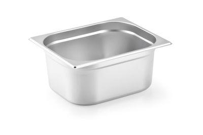"""BASIC"" Gastronormbehälter 1/2 - 150 mm Tiefe - nur Abverkauf Showroom"