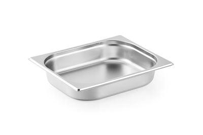 """BASIC"" Gastronormbehälter 1/2 - 65 mm Tiefe - nur Abverkauf Showroom"