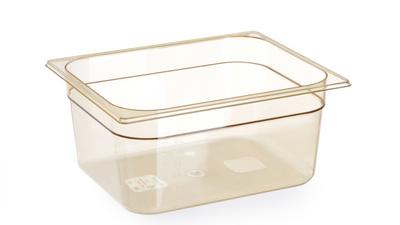 Bac Gastronorm HTB sans BPA - GN1/2-150