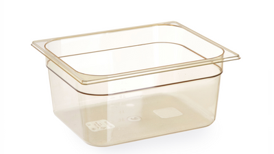 Bac Gastronorm HTB sans BPA - GN1/2-100