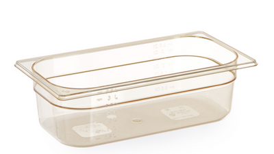 Bac Gastronorm HTB sans BPA - GN1/3-100