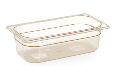 Bac Gastronorm HTB sans BPA - GN1/3-65