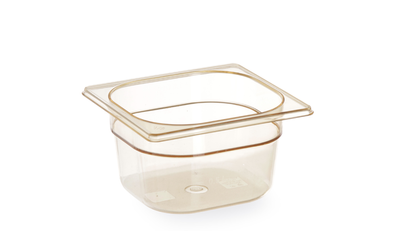 Bac Gastronorm HTB sans BPA - GN1/6-100