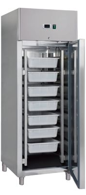 Fischkühlschrank ECO 600