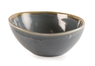 Bol Olympia, KILN, Ø de 16,5 cm, bleu