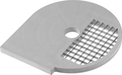Grille macédoine/disque à dés GS D 20x20