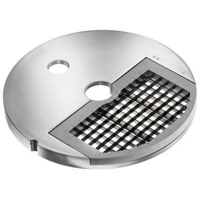 Grille macédoine/disque à dés GS K 10 x 10