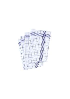 Geschirrtuch 50 x 70 cm, blau