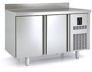 Kühltisch Premium E-Line 2/0