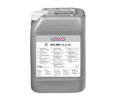 Aluminiumreiniger Hyline HLA-40