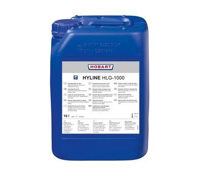 Gläserklarspüler Hyline HLG-1000