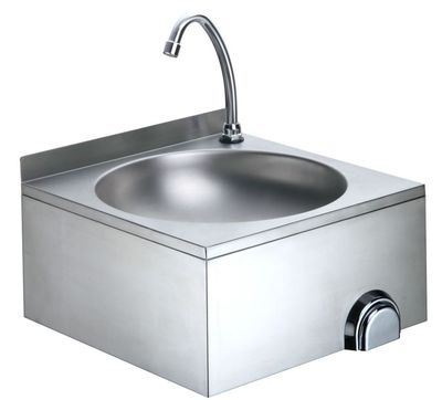 Handwaschbecken Basic 3