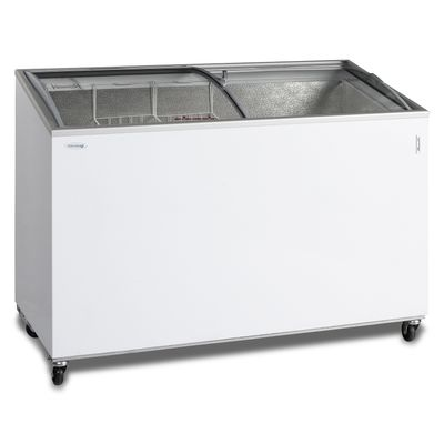 Eiskühltruhe IC 400 SCEB