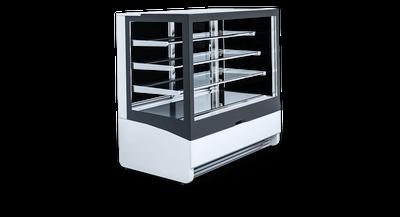 Comptoir à gâteaux Innova INN-N140.140 (appareil neutre)