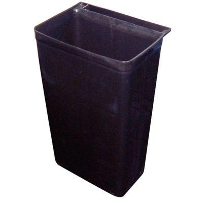 Vogue Abfallbehälter für Servierwagen