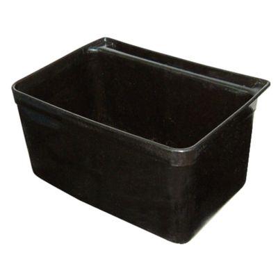 Vogue Besteckbehälter für Servierwagen 9,25 Liter