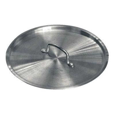 Vogue Aluminium Deckel 18 cm