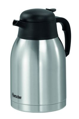 Bartscher bouteille isotherme 2 litres