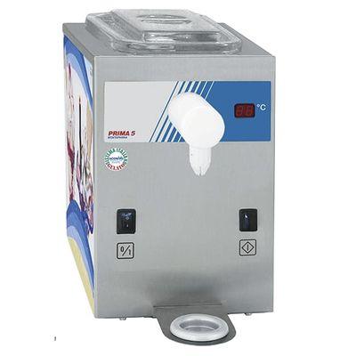 Machine à crème mécanique 2 litres