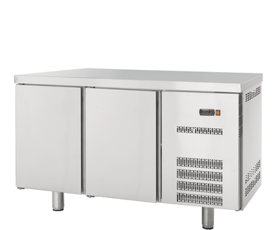 Table réfrigérée Profi 600 2/0