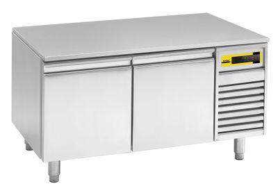 Table réfrigérée de soubassement UKT 2ZG