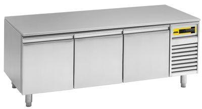 Table réfrigérée de soubassement UKT 3ZG