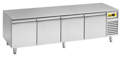Table réfrigérée de soubassement UKT 4ZG