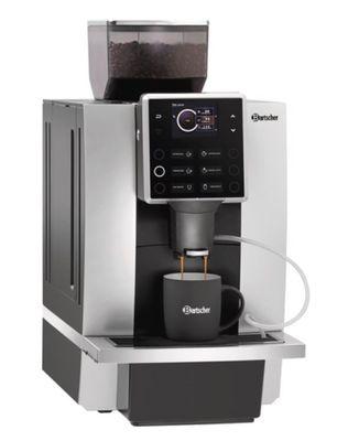 Machine à café Bartscher entièrement automatique KV1