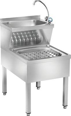 Combinaison lave-mains & bac d'écoulement Fimar LMMC