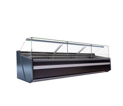 Comptoir réfrigéré Luzon BA250