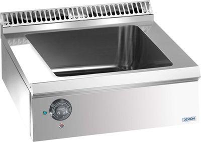 Bain-Marie Dexion Lux 700 - 80/73 GN 2/1 Tischgerät