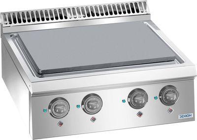 Elektro-Glühplatte Dexion Lux 700 - 70/73 Tischgerät