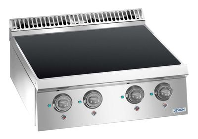 Ceranherd Dexion Lux 700 - 70/73 Tischgerät