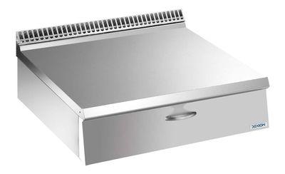 Neutralelement Dexion Lux 700 - 70/73 mit Schublade