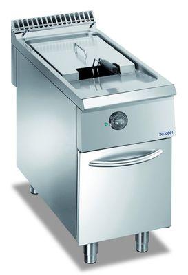 Elektro-Fritteuse Dexion Lux 980 - 40/90 18 Liter