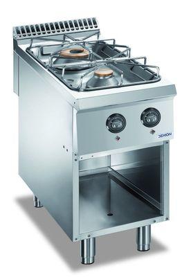 Gasherd Dexion Lux 980 - 40/90 - 22 kW
