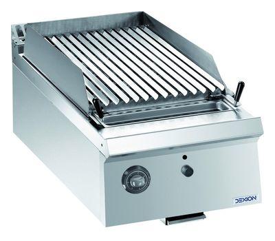Lavasteingrill Dexion Lux 980 - 40/90 Tischgerät