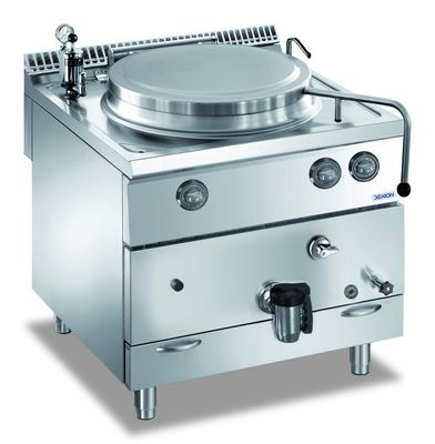 Marmite à gaz Dexion Lux 980 - 100litres, à chauffage direct