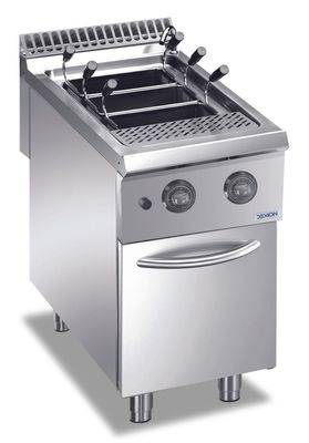 Cuiseur à pâtes au gaz Dexion Lux 980 - 40/90
