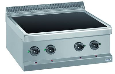 Ceranherd Dexion Serie 66 - 60/60 Tischgerät