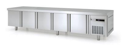 Table réfrigérée sous comptoir Premium 5/0